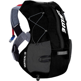 USWE Vertical 10 Plus Sac à dos d'hydratation, carbon/black